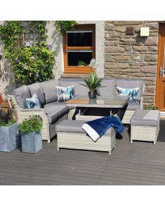 Levante Corner Lounge Set